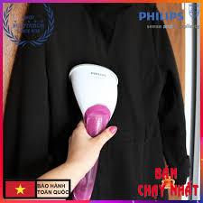 Bàn ủi hơi nước du lịch Philips GC350