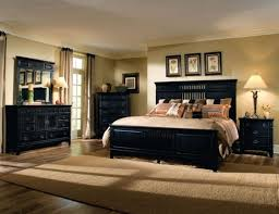 Black Cream Bedroom Ideas