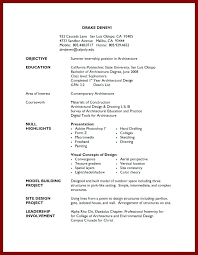First Job Resume For High School Students Examples Student And