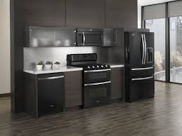 Stainless Kitchen Appliance Packages Samsung Appliance Black Stainless Steel Kitchen Appliance Pa
