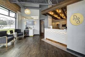 Apex Design Build Rosemont Il The Dental Studio Modern Dental Office Design Apex