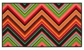 monarch joy pink orange chevron area rug groupon orange chevron rug orange and white chevron rug