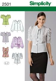 Simplicity Blouse Patterns Best Simplicity Blouse Patterns Blouses All Here