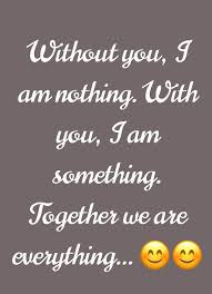 Inspirational Relationship Quotes 19 Awesome Yes Rute Together We R Everything MiX Pinterest