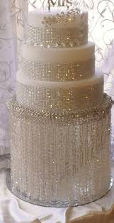Make My Own Wedding Cake Stand