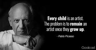 Pablo Picasso Quotes Classy Top 48 Pablo Picasso Quotes To Inspire The Artist In You Goalcast