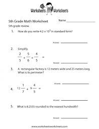 Kids. math worksheets 5th grade: Th Grade Printable Math ...