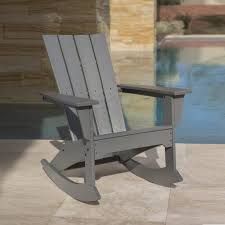 home and interior captivating all weather rocking chair of hampton bay spring haven grey wicker