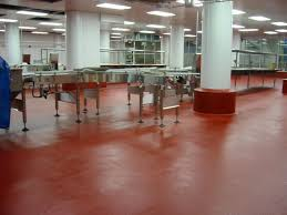 pu flooring or polyurethane concrete floors have surpassed epoxy flooring which had been