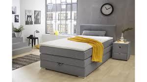 Wohnland Breitwieser Räume Schlafzimmer Betten Boxspringbett