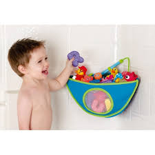 bath toy storage tray popup the image for a close up look