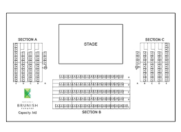 Brunish Theatre Seating Accessibility Portland5