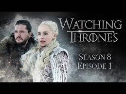 game of thrones season 8 1