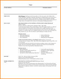 Hotel Sales Manager Jobption Resume Retail Area Template Regional