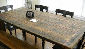 Homemade Dining Room Table Simple Table How To Build A Dining Room Table Home Design And Wall