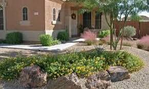 Small Picture Desert Rock Garden Desert Landscape Design Desert Rock Garden