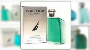 Fragrance Review: <b>Nautica Classic for Men</b> Cologne   Perfume, Men ...