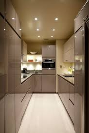 narrow small modern kitchen design ideas 2018 small modern kitchen design ideas with bright bold color
