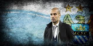 Fullbacks' role in Pep Guardiola Tactical System - The football blog