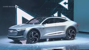 2018 audi elaine. Wonderful Audi 2018 Audi Elaine  World Premiere Live Frankfurt IAA 2017 And Audi Elaine