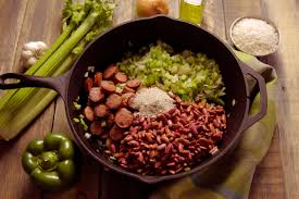camellia creole red beans mix es with a bold seasoning packet for delicious red beans