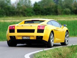 2003 Lamborghini Gallardo – pictures, information and specs - Auto ...