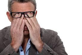 Miks lähevad silmad paiste ja kuidas seda ravida?