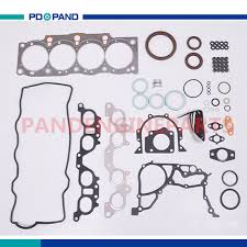 5S 5S FE 5SFE Overhaul Engine Gasket Set 04111 74303 For Toyota ...