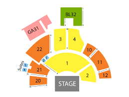 The Mountain Winery Seating Chart Sports Simplyitickets