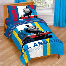 thomas the tank engine junior cot bed duvet cover bedding queen