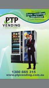 Vending Machine Business Sydney Mesmerizing Do You Want A Free Vending Machine In Your Office Other Business