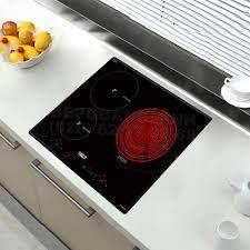 Bếp từ đôi hồng ngoại 3 lò cảm ứng CHEFS EH-MIX545 Chính Hãng - BẾP QUANG  MINH VIỆT NAM