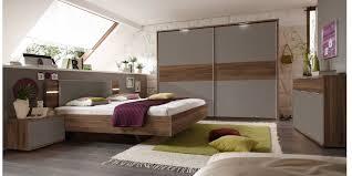 Schlafzimmer Portland 6 Teilig