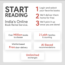 Rent A Book Online Free Hire Rent Books Online Online Book Rental Library