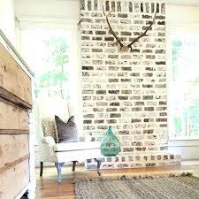 mortar for fireplace mortar over brick chimney fireplace bricks paint whitewash white fireplace mortar mix mortar for fireplace