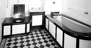 1900 bathroom design
