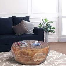 bradbury coffee table solid wood