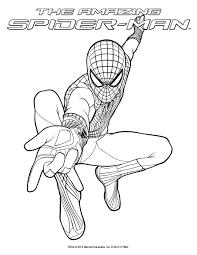 The Amazing Spiderman Venom Wiring Diagram Database