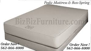 queen size mattress and box spring. 2pc Queen Size Orthopedic Mattress And Box-spring Box Spring