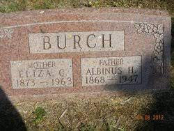Albinus Hugh Burch (1868-1947) - Find A Grave Memorial
