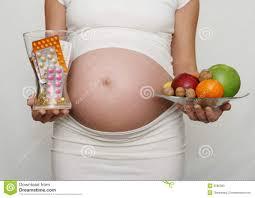 Zwanger grapefruit