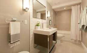 so it s up to the decor and lighting to make the space feel open and airy when picking your bathroom tile colors keep this in mind