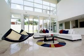Modern Architecture And Interior Design