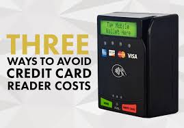 Credit Card Vending Machine New 48 Easy Ways To Avoid Monthly Credit Card Reader Fees Parlevel Systems
