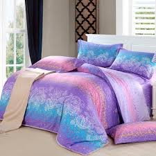 blue and purple comforter set amusing pink sets beautiful designing home 15