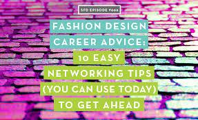 Fashion Design Podcast Successful Fashion Designer Podcast Episodes About