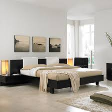 Modern Bedroom Interiors Decoration Eclectic Contemporary Bedroom Designs With Modern
