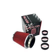 4 In 1 Adjustable Caliber 60mm 76mm Car Universal Kits