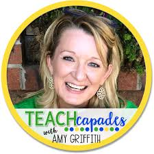 TEACHcapades with Amy Griffith Teaching Resources | Teachers Pay Teachers