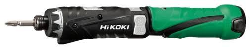 Купить <b>Аккумуляторная отвертка HIKOKI DB3DL2</b> по низкой цене ...